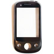 Тачскрин (сенсорное стекло) для Huawei U7520 black фото