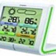 Метеостанции и термометры фото