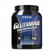 Dymatize Glutamine 1000 g (глютамин) фото