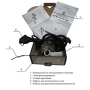 Предпусковой подогреватель двигателя СТАРТ-М1 0,6 квт. ВАЗ 2101-07 ВАЗ 2108-15,ВАЗ 21213, 21214, 2131 -ИЖ 2126 фото