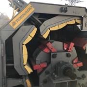 Дробилка среднего дробления фото