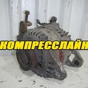 Генератор 0K01118300B для Kia Sportage 1 1994-2004 г.в, 2.0L 12V 70A, -1998 (контрактный) фото