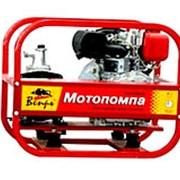 Мотопомпа бензиновая ВЕПРЬ МП-600 БФ фото
