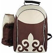 Пикник-рюкзак на 4 персоны фото