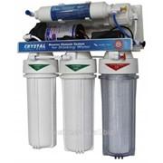 Фильтр для воды Crystal с помпой CFRO-550P фото
