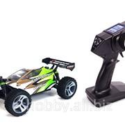 Автомобиль электрический 1/18 Buggy фото