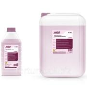 Жидкое крем-мыло антибактериальное HIGO фото