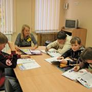 Курсы языковые для детей фото