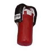 Детский боксерский набор (Мешок 30 см, 1кг+перч 4унц) НД-630 фото