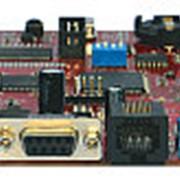 АПДА.21 Плата контроллера доступа Альфа-Прибор фото