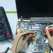 Измерения параметров электрооборудования фото