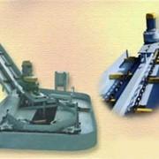 Конвейер скребковый навозоуборочный КСГ-7-05 (ТСН-160Б) фото