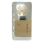 Защитная пленка Mooke Glass (0.25 mm) for iPhone 5/5S/5c Clear фото