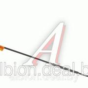 Трос стояночного тормоза ГАЗ-3307 задний левый (Трос-Авто) 3307-3508181 фото