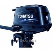 Мотор Tohatsu MFS 5C DS фото