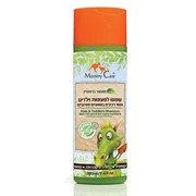 Натуральный шампунь для детей и подростков Kids&Toddlers Mommy Care фото