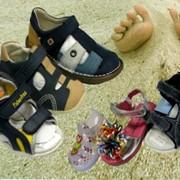Европейская детская обувь фото