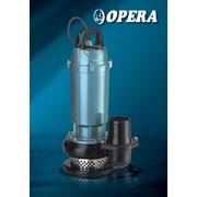 Дренажный погружной насос Opera QDX 6-26-1.1 FA фото