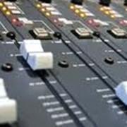Услуги радиостанций фото