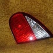 Фонарь заднего стопа и габарита на автомобиль Daewoo Lanos фото