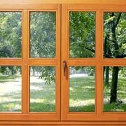 Окно (установка,демонтаж) фото