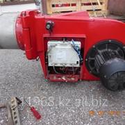 Горелка WEISHAUPT-1750KW (Комби.) фото