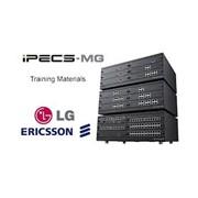 Станция цифровая IP АТС IPECS-MG LG-Ericsson. Новинка фото