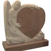 Надгробный памятник, заказать надгробный памятник, изготовление памятников фото
