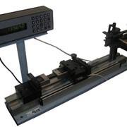 Прибор универсальный настроечный модели НИИК 20 фото