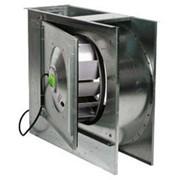 Вентилятор центробежный SYSTEMAIR CKS фото