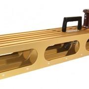 Универсальная дорожная рейка РДУ Кондор 3м складная фото