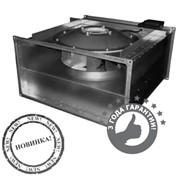 Вентиляторы канальные прямоугольные с назад загнутыми лопатками ВКПН 70-40-4D фото