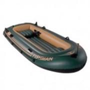Лодка надувная Fishman 350 фото