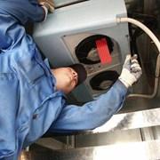 Монтаж и ремонт складских и торговых помещений фото