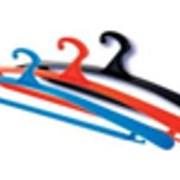 Вешалка для верхней одежды р.52-54  (черная) фото