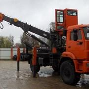Ямобуры на базе машин и тракторов, Свердловская об фото