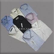 Рубашки и сорочки мужские фото