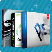 Курсы дизайна рекламы. CorelDraw  и PhotoShop. фото