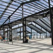 Диагностика строительных металлоконструкций фото