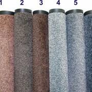 коврики грязезащитные на резине фото