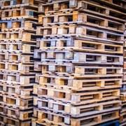Покупаю поддоны деревянные б/у фото