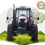 Поставка Тракторов из Китая фото