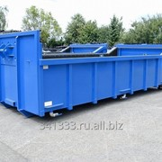 Zetler BC - шламоосушающий контейнер большого типа фото