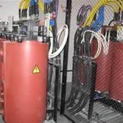Строительство подстанции встроенной трансформаторной подстанции фото