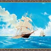 Гобеленовая картина 60х80 GS76 фото
