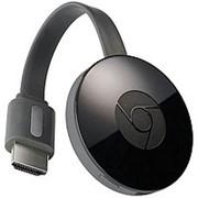 Медиаплеер Google Chromecast 4К фото