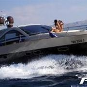Яхта Nimbus и Storebro фото
