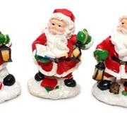 """Статуэтка """"Санта Клаус"""", (MILAND) фото"""