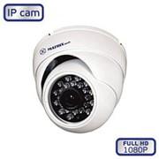 Купольные камеры MATRIX MT-DW1080IP20 PoE фото