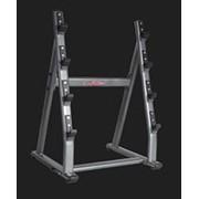 Тренажер Life Gym LK 9045 стойка под грифы фото